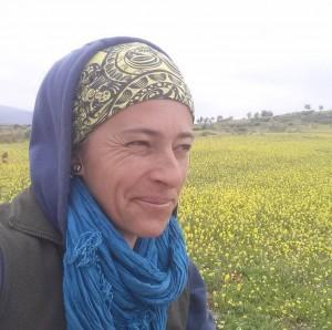 Jane von Camping in Marokko